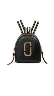 backpack,black,red,bag