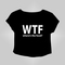 Crop tops tumblr wtf where's the food