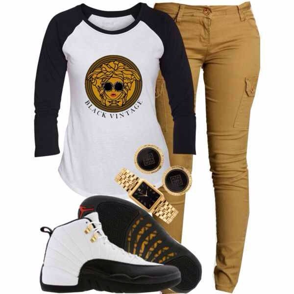 shirt shoes pants