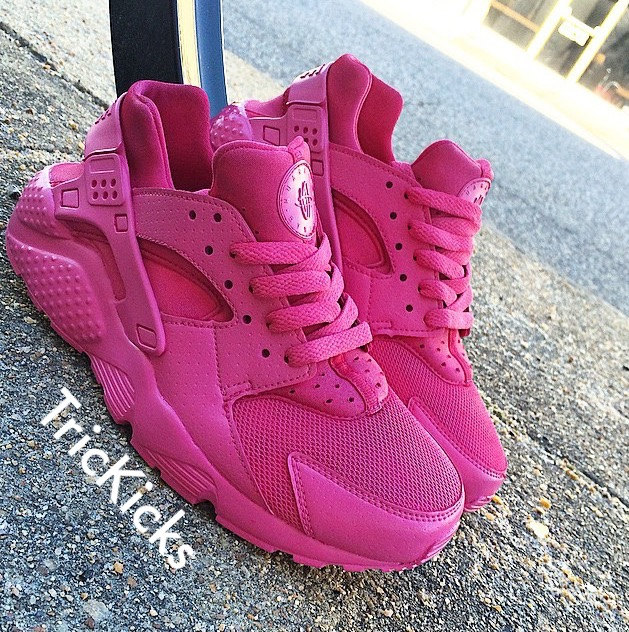 ca993aec79fa ... shopping where to buy nike air huarache hot pink 13988 42748 6e72c e9df4