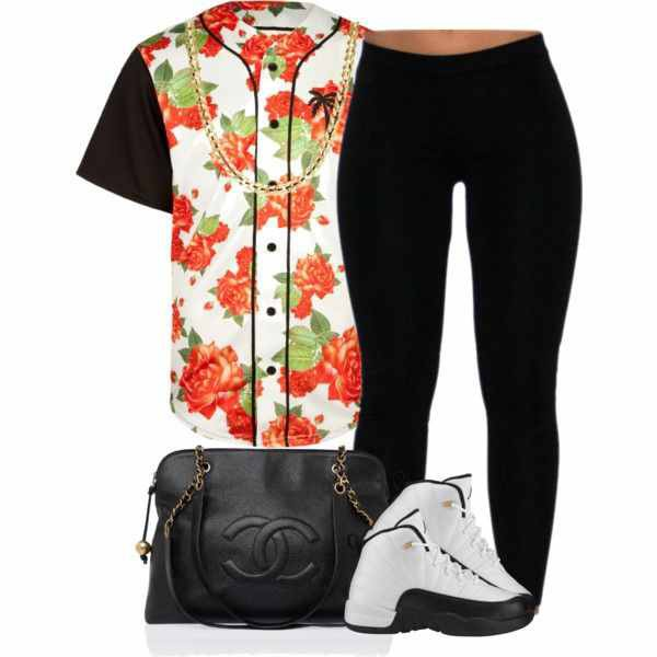 blouse leggings shoes hair accessory jewels