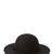 Chic Wool Wide-Brim Hat | FOREVER 21 - 2000073406