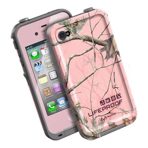 camouflage mossy oak phone case lifeproof phone case