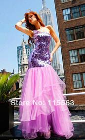 dress,purple prom dresses,cute,sequin prom dress,prom dress