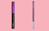 make-up,purple,purple lipstick,plum,liquid lipstick,matte lipstick,matte lips