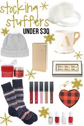 southern curls and pearls,blogger,socks,nail polish,holiday gift,gift ideas,mug