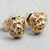 Lion stud earrings | Lion stud earrings | & Other Stories