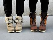 shoes,boots,indian boots,winter boots,leather,brown leather boots,brown boots,soft