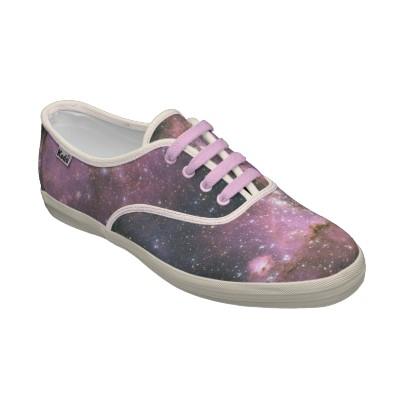 Groupe d'étoile ngc 346 chaussures personnalisables de zazzle.fr