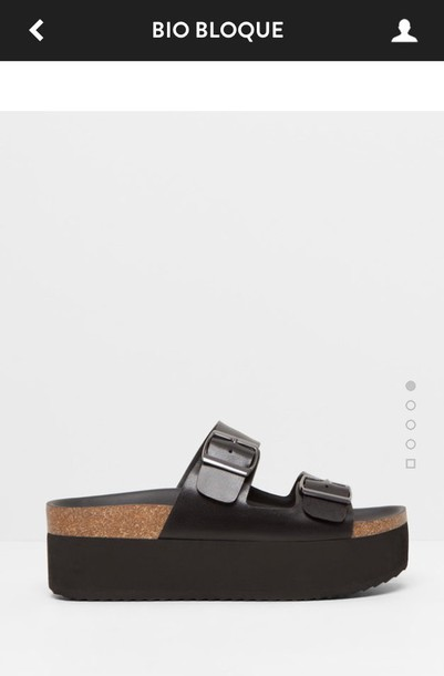 shoes pull and bear