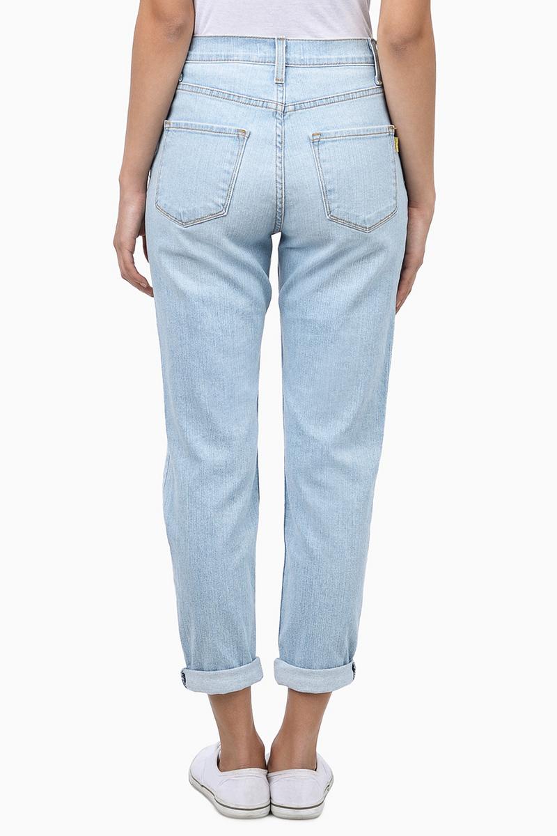 Wonderwall Boyfriend Jeans $92