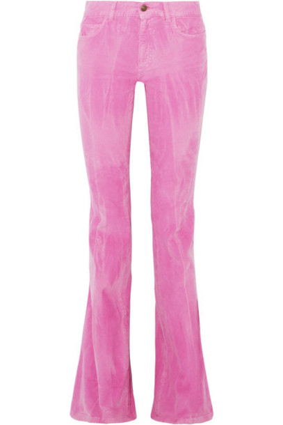 gucci pants baby cotton pink baby pink