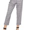 Topshop windowpane plaid trousers | nordstrom