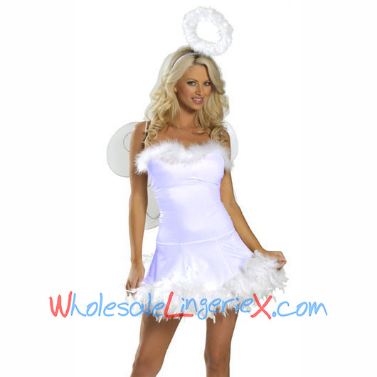 Wholesale Angel Costumes FAS517 [FAS517] - $12.60 : CostumesRoad