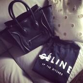 t-shirt,celine,chanel,bitch,black,black shirt,chanel shirt,casual,graphic tee,graphic top,celine bag,black t-shirt,bag