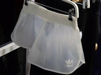 shorts adidas sportswear