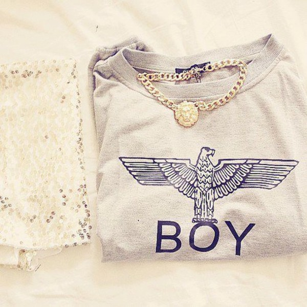 sweater boy perfect boy london jewels