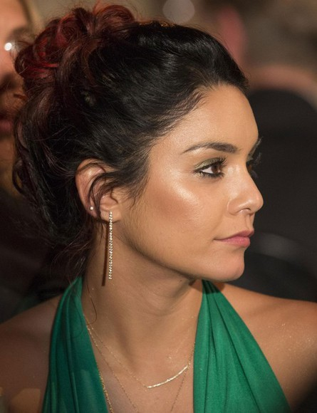 jewels vanessa hudgens earrings gold