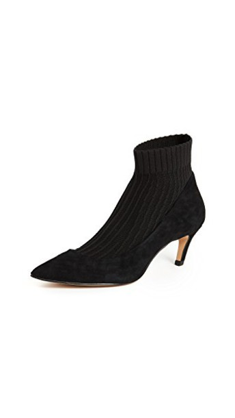 Dolce Vita booties black shoes