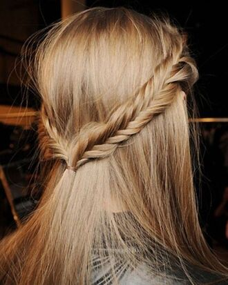 braid hairstyles date outfit valentines day hair/makeup inspo