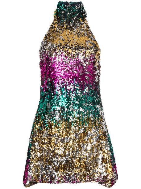 HALPERN dress mini dress mini women
