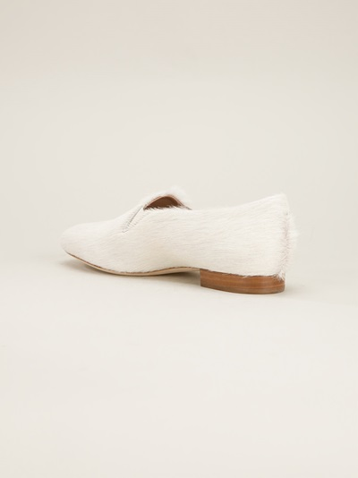 Acne 'noa' Loafer - Diverse - Farfetch.com