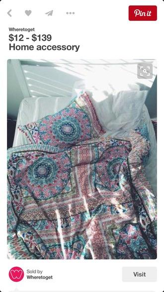 home accessory bohemian comforter boho comforter mandala boho comforter set