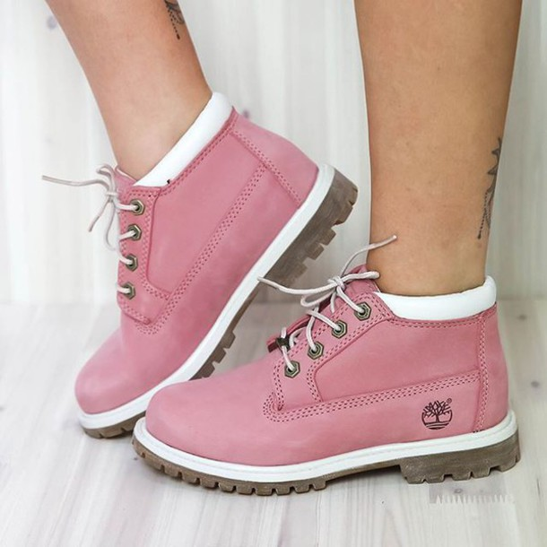 shoes peppermayo boots pink boots timberland boots timberlandtimberlands timberlands  pink tims timberland 8ad652517