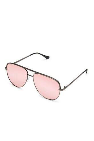 high sunglasses