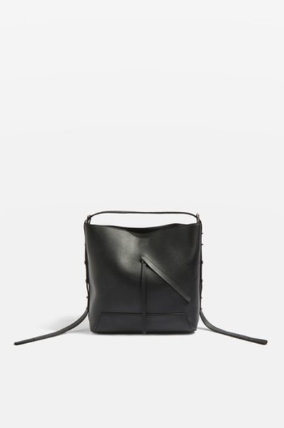 Topshop bag black
