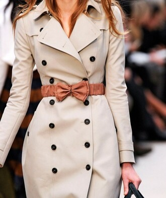 jacket clothes coat trench coat beige buttons winter outfits winter wear coat