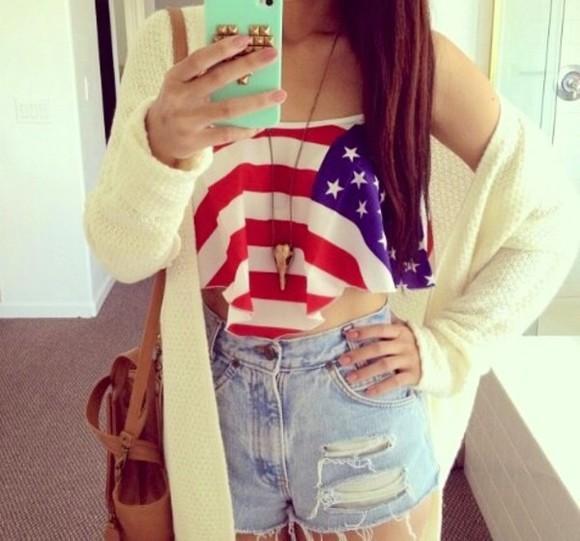 shirt usa flag t-shirt usa flag shirt