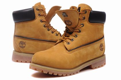Cheap Timberland Men 6 Inch Wheat Black