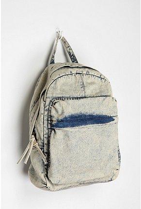 Deena & Ozzy Acid Wash Patch Backpack ($20-50) - Svpply