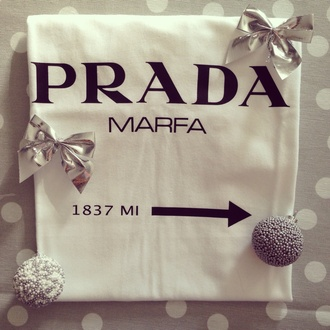 black t-shirt white t-shirt prada holiday gift
