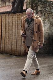 jacket,mens duffle coat