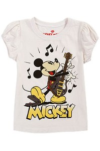Disney's mickey mouse t
