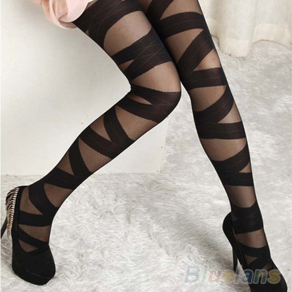 underwear pantyhose sexy lolita lolita fashion rock
