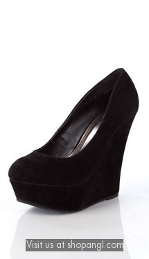 Heels, wedges, boots, sandals