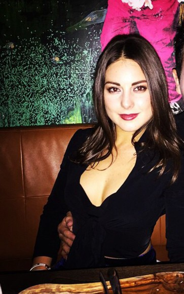 beautiful top madeinchelsea louise thompson Made in Chelsea need it in my life