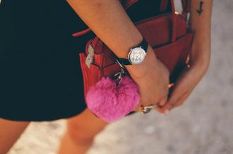 dylana suarez blogger jewels dress bag