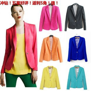 Aliexpress.com : Buy free shipping  A grain of buckle suit NOT U3035 from Reliable suit sleeve suppliers on ED FASHION