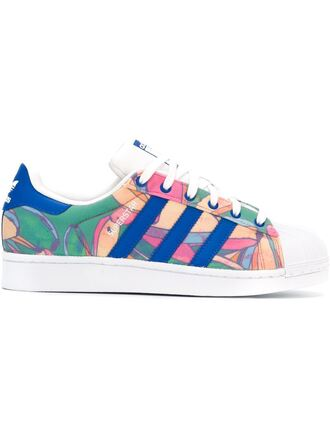 shoes bright sneakers printed sneakers sneakers adidas shoes adidas
