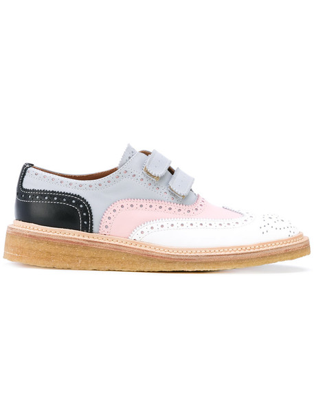 Weber Hodel Feder women leather shoes