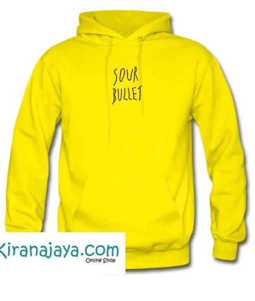 Sour Bullet Hoodie – Kirana Jaya