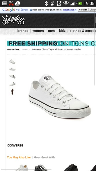 shoes converse converse low tops converse leather mid
