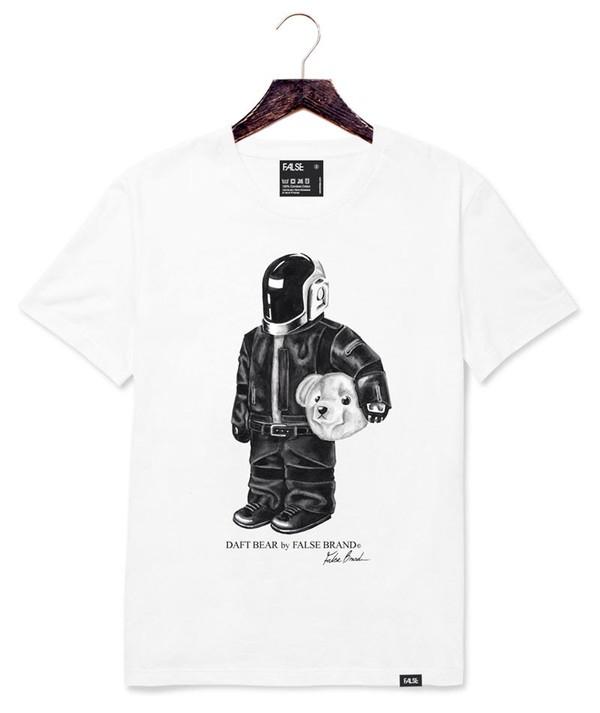 t-shirt daft punk polo shirt ralph lauren pharrell williams false anti anti