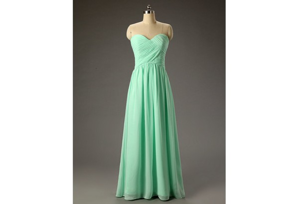 dress mint dress long prom dress long bridesmaid dress mint bridesmaid dress long evening dress