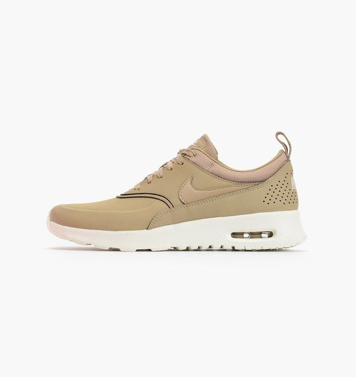 Nike Air Max Thea Premium Leather