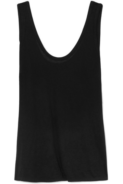 The Row black top